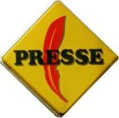 presse symbole
